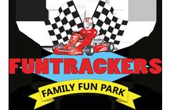 FunTrackers Family Park Logo
